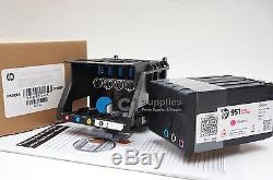 Original HP Druckkopf CR324A Printhead Kit OfficeJet Pro8000 Serie Pro251 CR324