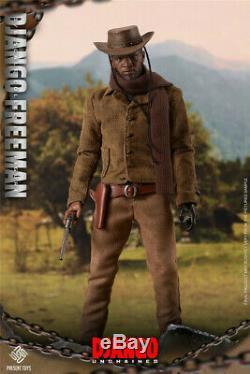 PRESENT TOYS 1/6 Scale PT-sp03 West Cowboy 12 Male Action Figure Dolls Presale