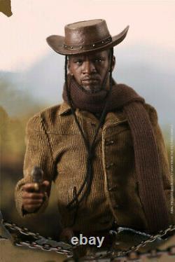 PRESENT TOYS 16 PT-sp03 West Cowboy 12 Male action Figure Soldier stock