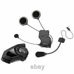 SENA 30K Motorrad Headset DOPPEL High-End Mesh Networking Technologie Intercom