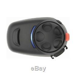 SENA SMH5 Motorrad Headset Doppelset Bluetooth Kommunikation Intercom bis 400m