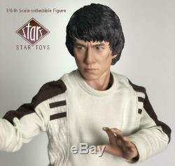 STAR TOYS Jackie Chan's Police Force Police Story 1/6 STT-001 Action Figure Toy