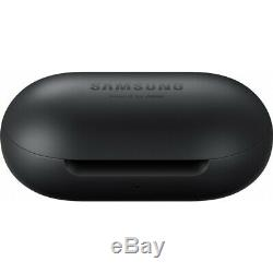 Samsung Galaxy Buds SM-R170 schwarz Headset Bluetooth Kopfhörer Ohrhörer WOW