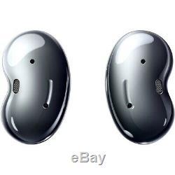 Samsung SM-R180 Galaxy Buds Live schwarz True-Wireless kabellos Headset