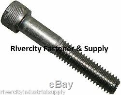 Stainless Steel Socket / Allen Head Cap Screw bolt Assortment 1250pc Metric 18-8