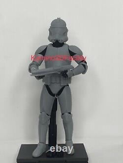 Star Wars 1/6 Custom Clone Trooper Figure Kit