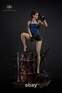 TEAMMAN STUDIO 14 TH001 Jill Valentine SOA Force Team Figure Statue Presale
