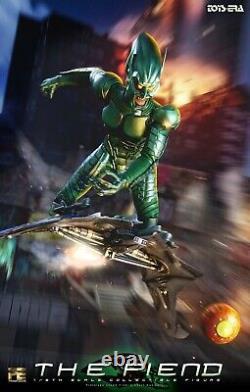 TOYS ERA 16 PE007B The Fiend Spider-man Norman Osborn Action Figure Presale