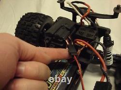 Traxxas Stampede, Rustler, Slash, Revo, T-Maxx, Jato 8 LED Head / Tail Light Kit