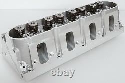 Trick Flow GenX 255 LS3 CNC Ported Aluminum Cylinder Head 255cc Ti Ret LSx. 650