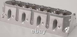 Trickflow GenX 205cc GM LS Vortec Trcuk Fully CNC Ported Cylinder Head