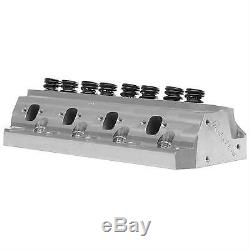 Trickflow Twisted Wedge SBF 170cc Cylinder Heads Ford TFS 302 61cc Max Lift. 600