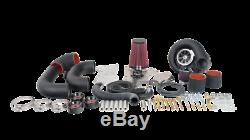 Vortech Chevrolet LS-Swap Kit Truck FEAD V-3 SCi Supercharger EFI Chevy LS1 LS2