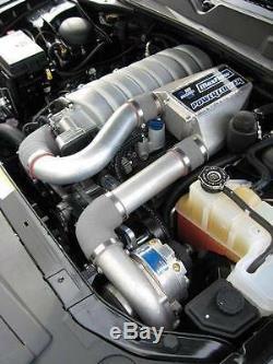 Vortech Dodge SRT8 6.1L HEMI 2006-2010 V-3 Si Supercharger Intercooled Tuner Kit