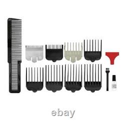 Wahl Cordless Magic Clip Clipper Grooming Set 0.8 2.5mm With 8148-830