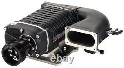 Whipple Charger Supercharger 2.3L Ford F150 Lightning SVT 5.4L 01-04 Racer Kit