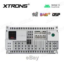 XTRONS for Audi A3 S3 RS3 8 Android 10.0 Car DAB Radio Stereo GPS Head Unit DSP
